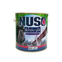 นูโซ่-สีเคลือบเงา